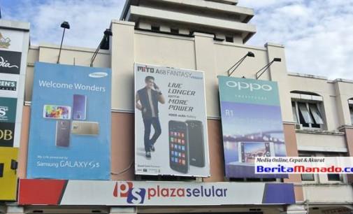 Nyaman dan Profesionalnya Belanja di Plaza Selular