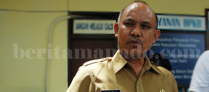 Adri Supit (foto beritamanado)