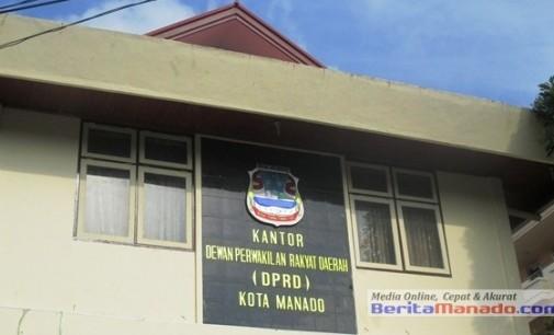 DPRD Manado Dukung Program Pemprov Sulut