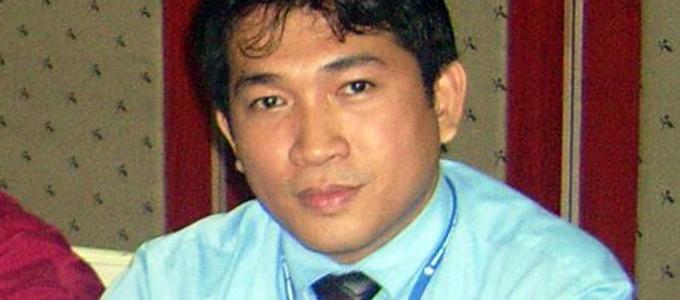 Raymond Luntungan (foto beritamanado)