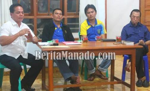 Pertemuan KBK Keuskupan Manado di Tompaso