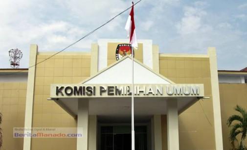 KPU SULUT Tunggu Petunjuk KPU RI Terkait Putusan MK Larang Pengurus Parpol Maju Calon Senator