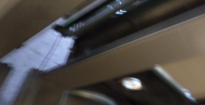 Lift RSUP Kandou dalam kondisi membahayakan