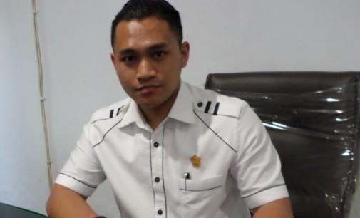 DPRD Sulut Dukung Pemberantasan Preman