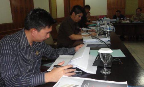 Desak Bentuk BPSK, Rocky Wowor: Manado Paling Banyak Permasalahan Konsumen