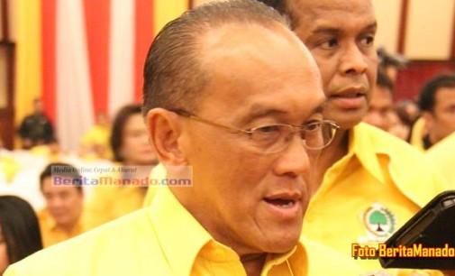 Ini Susunan Pengurus DPP Partai GOLKAR 2014-2019