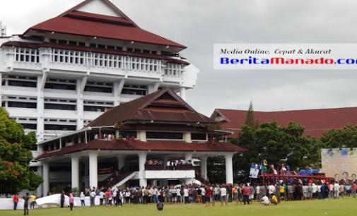 OLLY DONDOKAMBEY: Pemerintahan Daerah di Sulut Harus Efektif dan Efisien