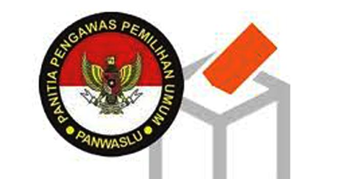 Panwaslu (foto ist)