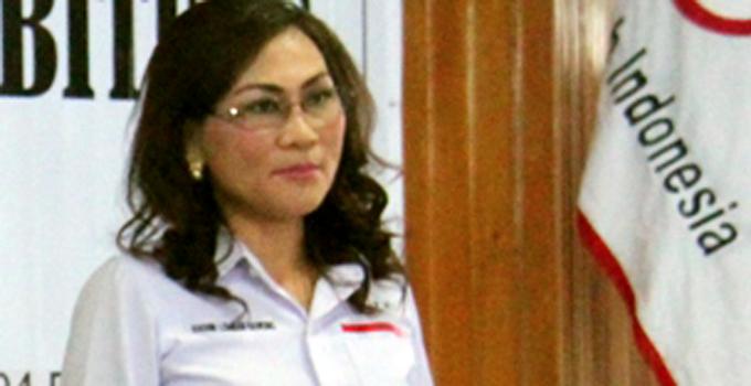 Khouni Lomban Rawung