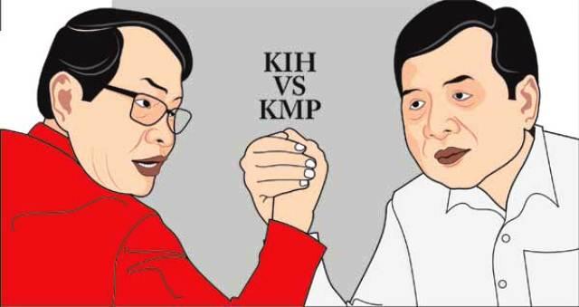 kmp-vs-kih