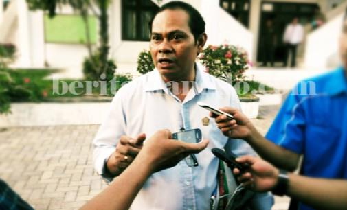 DPRD Minta Klarifikasi Soal Laporan Wenas
