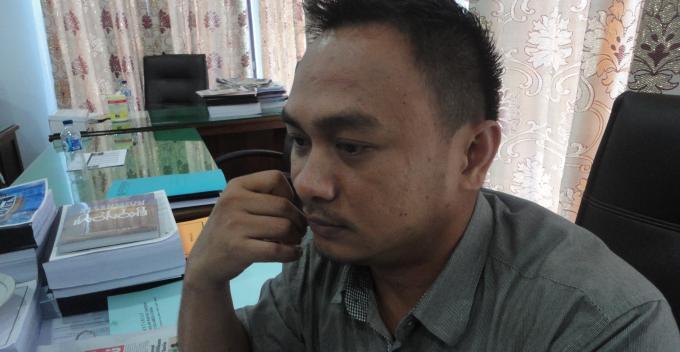 Mursan Ardiansyah Imban