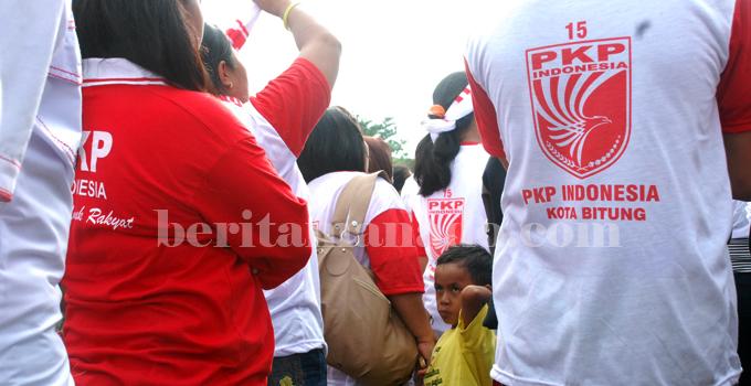 PKPI Kota Bitung (foto beritamanado)