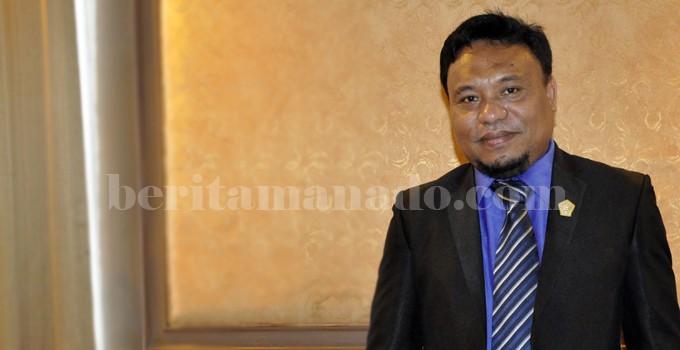 Anggota DPRD Ini Sebut Pemkot Bitung Tipu Pala dan RT