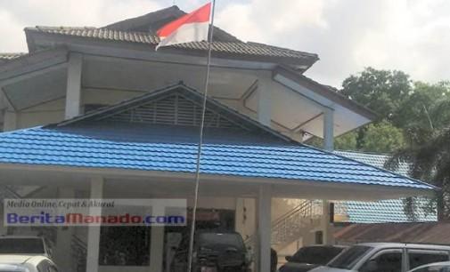 Karena 9 M, V Resmi Jadi Tahanan Rutan Malendeng