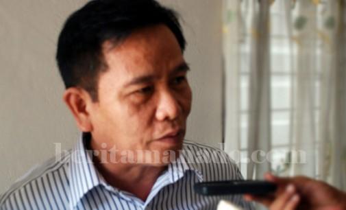 Ketua Gerindra Bitung Malu Kadernya Doyan Terbang Tapi Tolak APBD-P
