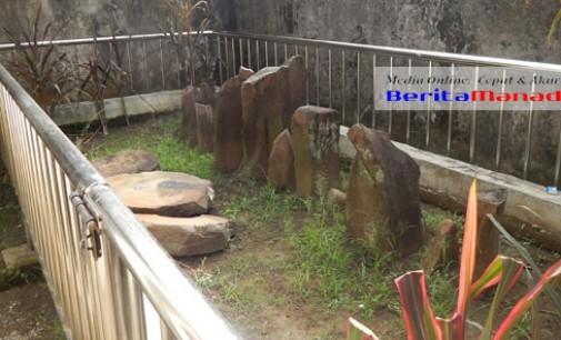 Benarkah Kota Manado Berasal Dari Batu Suci, Ini Ceritanya (II)