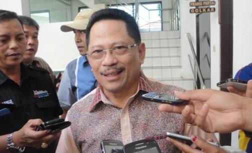PILKADA BOLMONG: Herson Sebut Nama Djelantik Mokodompit-Yani Tuuk