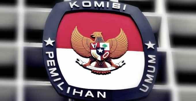 Logo Komisi Pemilihan Umum - KPU