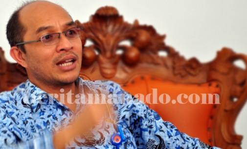 Plt BKPP Bantah Jabatan Sekda Bitung Kosong