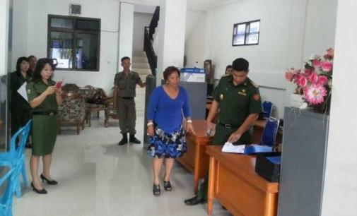 Wawali Mangindaan Sidak Pelayanan Kecamatan Sario