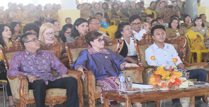 KKR Gilber Lumoindong