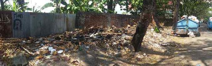 Sampah Malalayang