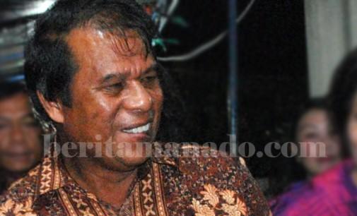 Ketua DPD NasDem Talaud Mengundurkan Diri