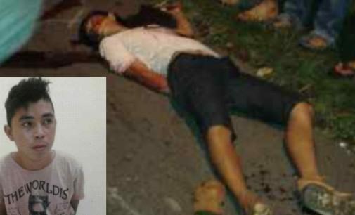 Polsek Airmadidi Dalami Kasus Pembunuhan Frangky Rambi