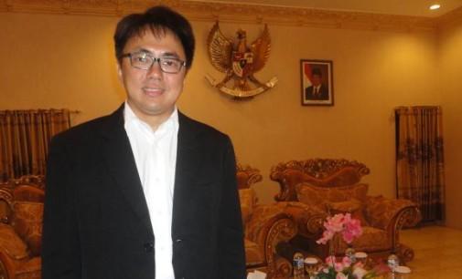 PILKADA MANADO: Kader PDIP Tetap Inginkan Andrei Angouw