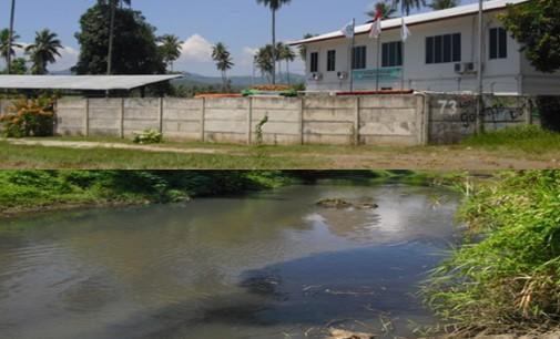Limbah PT Global Cemari Sungai Molinow, KLH Minsel Didesak Jatuhkan Sanksi