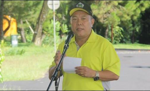 Sekkot Arnold Tegaskan PNS Tomohon Jaga Netralitas Dalam Pilkada