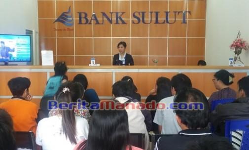 Ini Produk-produk Kredit Pro UMKM dari Bank SulutGo
