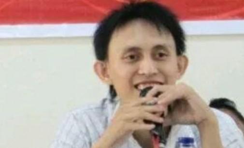 Efan Runtukahu Nilai Kinerja Legislator Sulut 'Mandul'