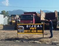 JUAL: Kavling eksklusif di Citraland cluster Diamond Hill