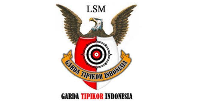 LSM Garda Tipikor Indonesia