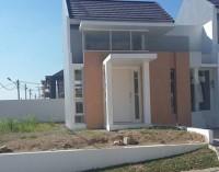 JUAL: Rumah Baru Ready di Citraland Manado