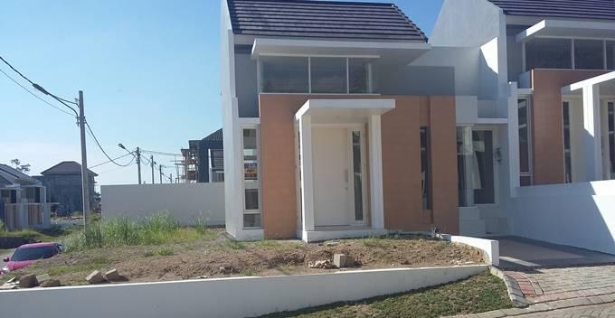 Rumah baru ready di Citraland