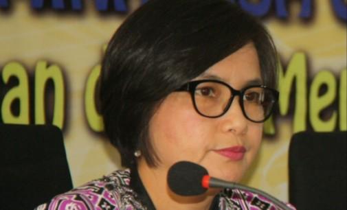 Sandra Moniaga Minta Camat Jaga Keamanan & Kebersihan