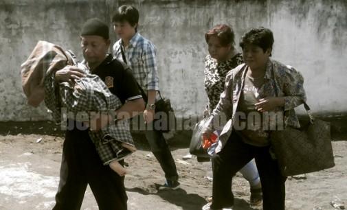 Kematian Balita Gizi Buruk Hiasi Hari Anak Nasional di Bitung