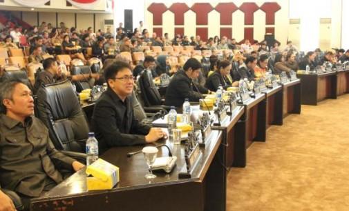 Kader PDIP Masih Berharap DPP Pilih Andrei Angouw