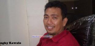 Tiga Fraksi Menolak Pergeseran Anggaran Sebagai Keputusan DPRD Manado