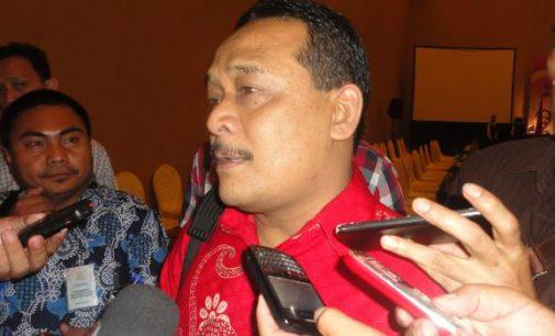 Ma'ruf Amin jadi Cawapres, Benny Rhamdani: Menampar Mereka yang Tuduh Jokowi Anti Islam