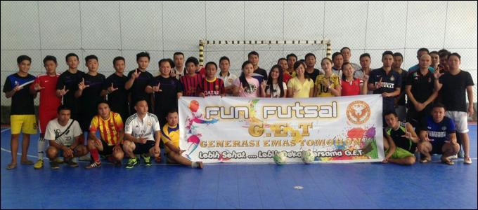 GET Futsal