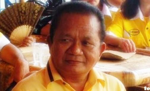 PILKADA MANADO: Diundang Khusus Ramoy Luntungan, Bu Winsu Dampingi Imba-Boby