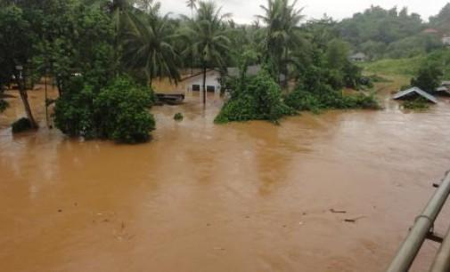 Ternyata hanya Olly dan HJP yang Punya Program Mengatasi Banjir, Ini Pendapat Masyarakat