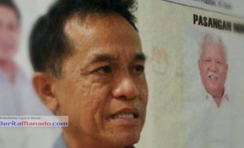 Wow !!! Keanggotan Eugenius Paransi di KPU Manado Dicabut
