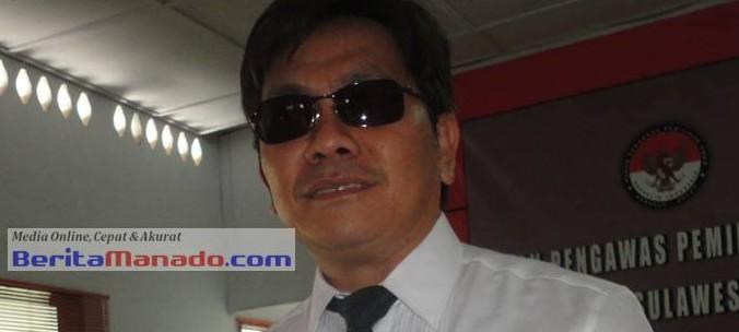 Johnny Alexander Suak SE, MSi