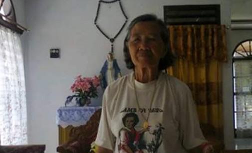 Oma Nona Dikabarkan Hilang, Chintia Gunakan Facebook Bantu Pencarian