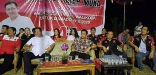PDIP Sulut Siapkan Pernyerbuan Saat Pilkada Manado